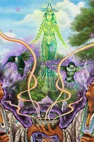 Communicate with Your Spirit Guides