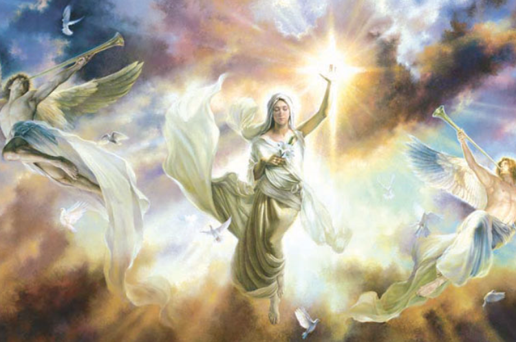Talk to Your Angel Guides